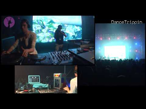 Shaun Reeves @ Audioriver (Poland) [DanceTrippin Episode #247]