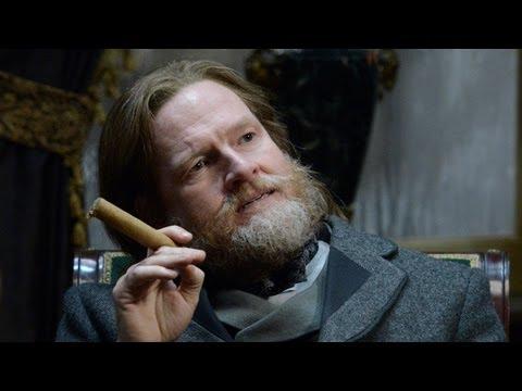 DONAL LOGUE as General Donovan: COPPER New Season Premieres Sun June 23 BBC AMERICA