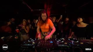 Mina | LDN: Bass & Percs #5