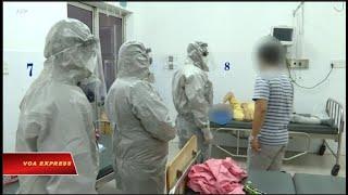 Truyền hình VOA 28/2/20: Bác sĩ Việt chia sẻ với thế giới thông tin chữa trị người TQ nhiễm corona