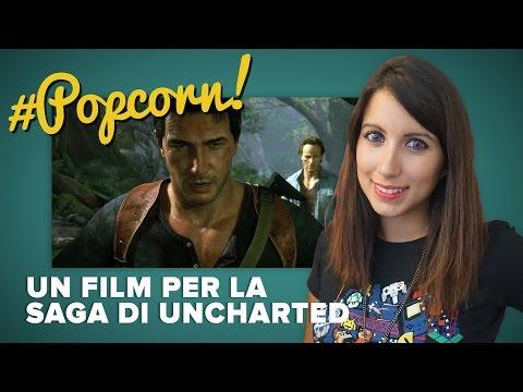 UNCHARTED: Shawn Levy alla regia #Popcorn