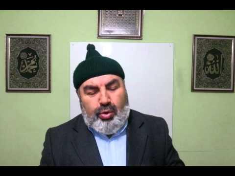 Ali İhsan türcan avamil İrab 1
