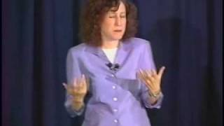 Rachel Simon's talk for Riding The Bus With My Sister (excerpt)