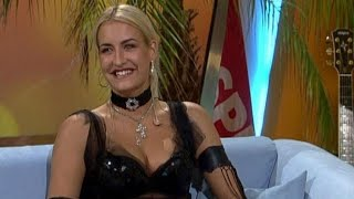 Sarah Connor über Latex, flirten und Wyclef  Jean - TV total