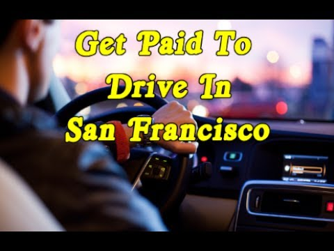 When Do Uber Drivers Get Paid >> How much money do uber drivers make in San Francisco? - YouTube