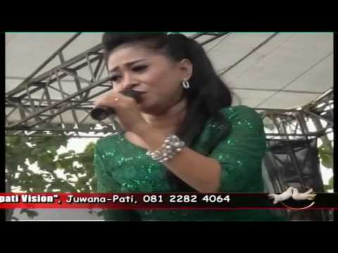 TERBELENGGU - LILIN HERLINA - NEW PALLAPA