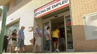 Tourist season end means Spanish jobless rise - economy