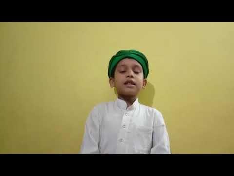 Alfaz nahi milte sarkar ko kya kahiye by Muhammad mehran