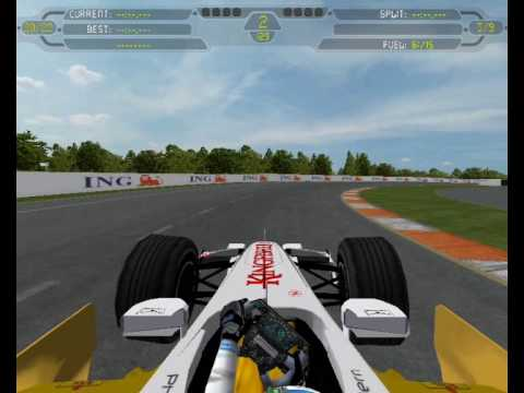 Free Download F1 2008 Pc Game