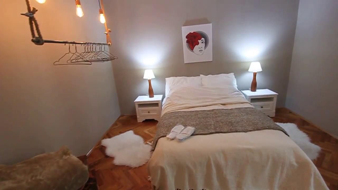 Vivian Apartman Beograd Centar Vladetina Stannadan Beograd