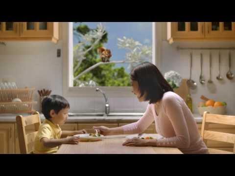 Sữa Friso Pedia Việt Nam: Cho bé biếng ăn thoả sức khám phá