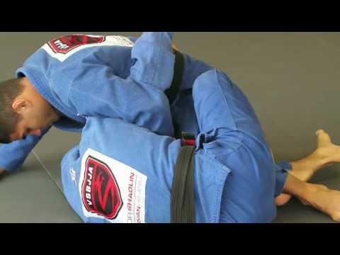 Vitor Shaolin Brazilian Jiu Jitsu NYC