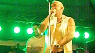 GRUPO MANIA EN ACTION F.P HATILLO JULIO 2012 CANTANDO: ALFRED COTTO & SEDRICK SERRANO