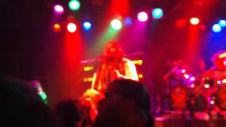 Black Label Society Parade Of The Dead Roxy