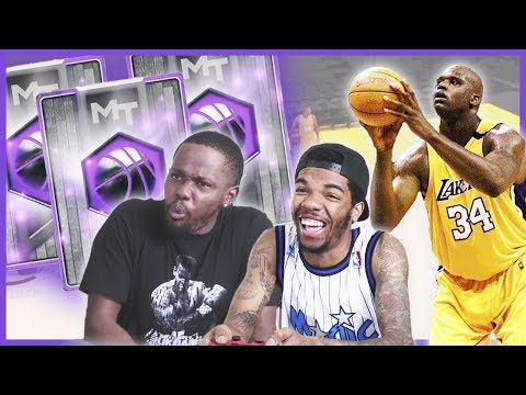 THREE AMETHYST PULLS, MAJOR HEAT ALERT! - MyTeam Battles Ep.7
