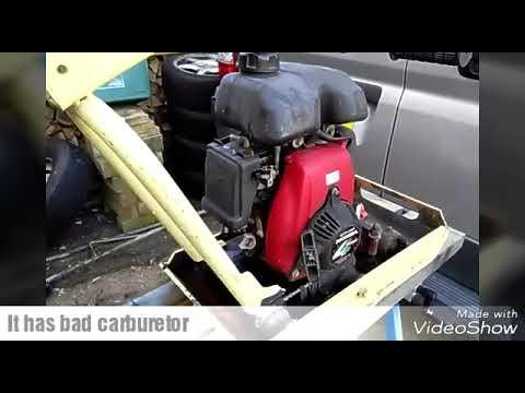 Hqdefault on Carburetor Honda Gx690