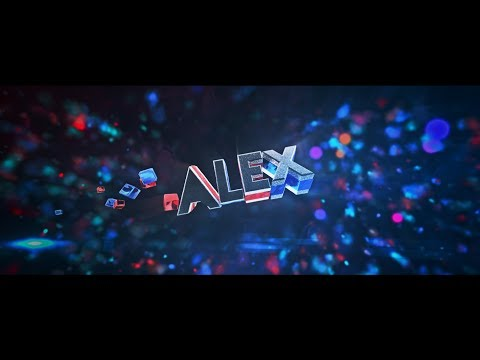 Intro for Alex