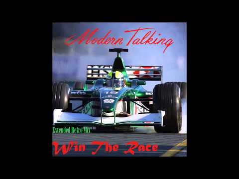 Modern Talking - Win The Race Extended Retro Mix mp3