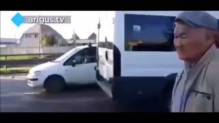Аварии на дорогах, приколы на дороге 2018 8