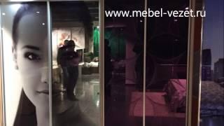 Новый Шкаф-Купе Mebel-vezet 2017 - 2018
