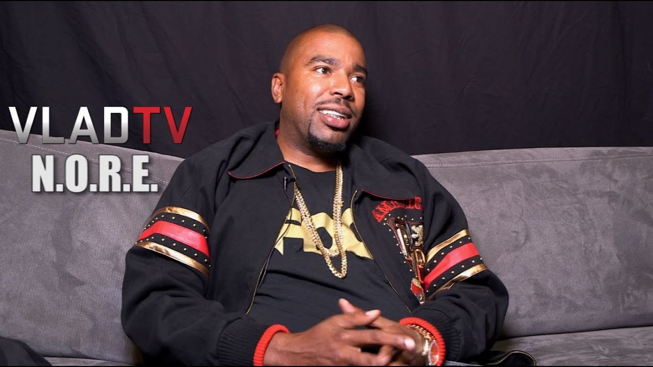 Nore Speaks On Being Racially Profiled, I Felt Like a Target Living in FL After Trayvon Incident