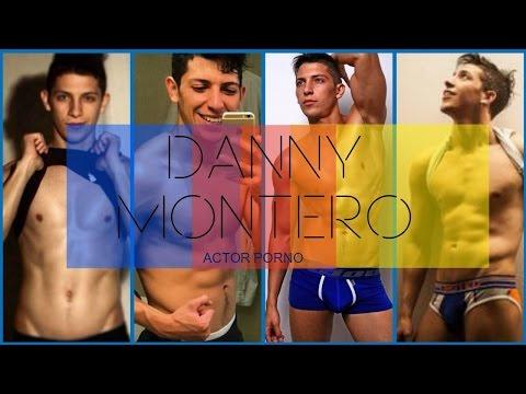Entrevista Al Actor Porno Más Famoso De México, Danny Montero.