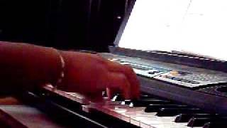 Tsubasa Chronicle [Lost Wings] Piano