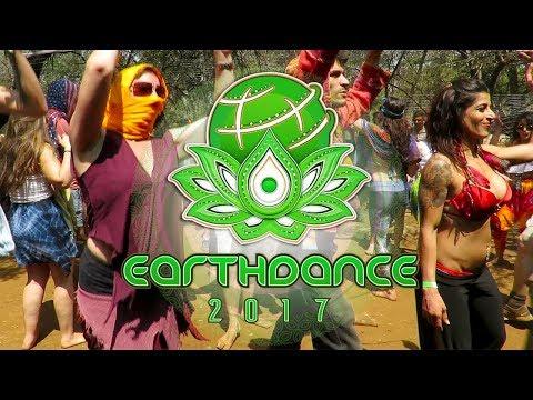 Earthdance Johannesburg 2017, South Africa | Psystrance Festivals