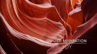 JOY: 15 Minute Guided Meditation | A.G.A.P.E. Wellness