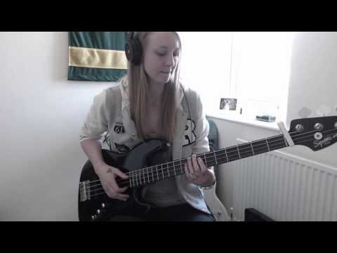 Attention (Slapped) - Charlie Puth [Bass Cover]