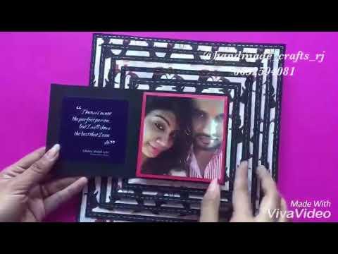 Maze cards    DIY handmade Gifts    Rashi jain