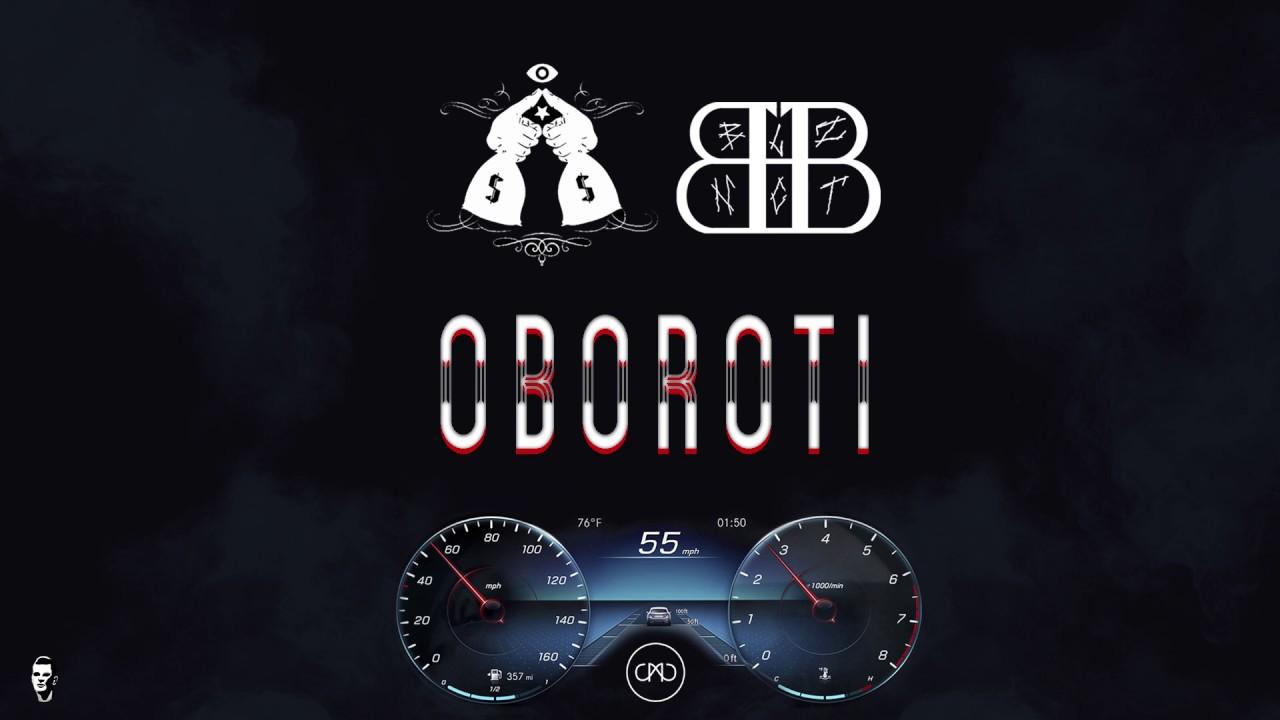 MBT x BLIZNACITE OBOROTI (Prod. by Penkov)