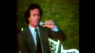 Julio Iglesias - Hey [Live]