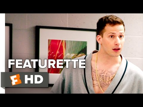 Popstar: Never Stop Never Stopping Featurette - Conner 4 Real (2016) - Andy Samberg Movie HD