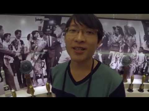 Street Photography Interview with Gerald Chew in Singapore