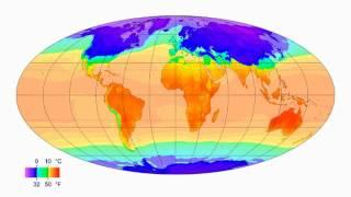 Климат Земли (рассказывает Владимир Катцов)