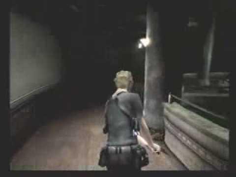 Gun Survivor 4 Bio Hazard / Resident Evil part 1