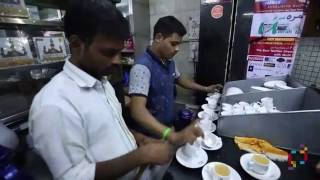 Chaiwallahs of Nimrah Cafe
