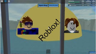 ROBLOX Gaming Ep 3 has Nicolaj with (without sound)