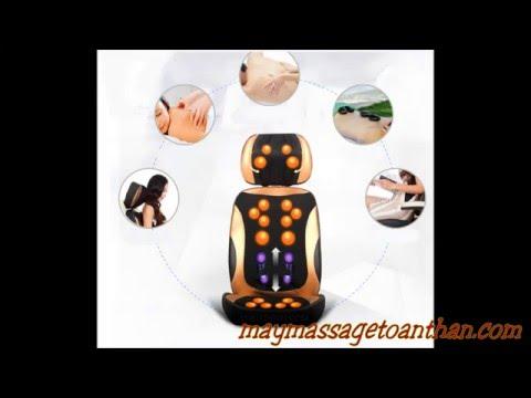 đệm matxa toàn thân / đệm massage toàn thân cao cấp