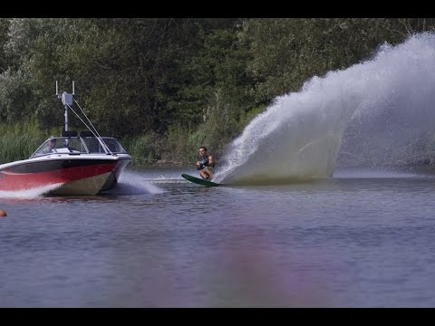 Danish Waterski Nationals 2014