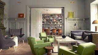 Top Scandinavian Hotel - Ett Hem Stockholm