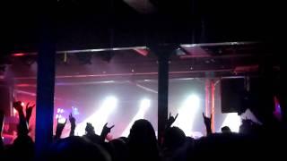 Skindred: Living a Lie- O2 Academy, Liverpool 05/05/11
