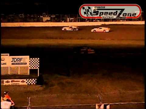 Oshkosh Speedzone Raceway - July 23, 2013 - Grand Nationals