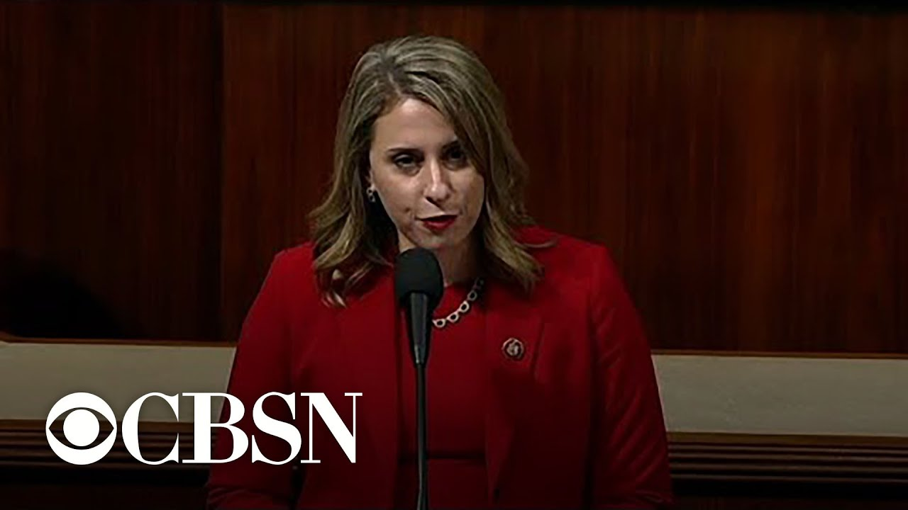 Katie Hill Did Not Resign 'Because of a Double Standard' on ...