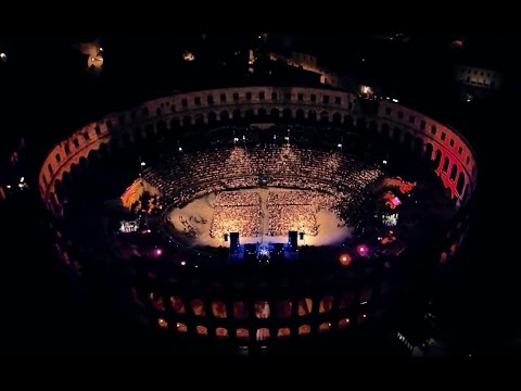 2CELLOS Live at Arena Pula 2013