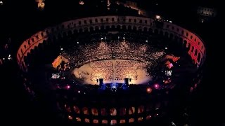2CELLOS  Where The Streets Have No Name [LIVE at Arena Pula]