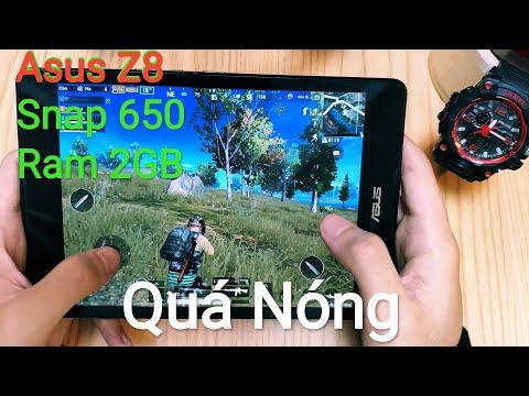 Asus Z8 Snap 650 Ram 2GB Giá 1Tr7 : Đọc Truyện, Lướt Web Là Tuyệt