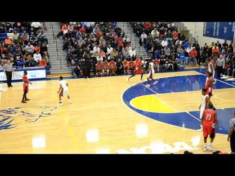 3 | Chester High School (Pennsylvania) Vs Imhotep Institute Charter High School (Pennsylvania)