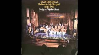 Pauk - Jazz Orkestar Radio-Televizije Beograd